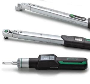 Torque control tools