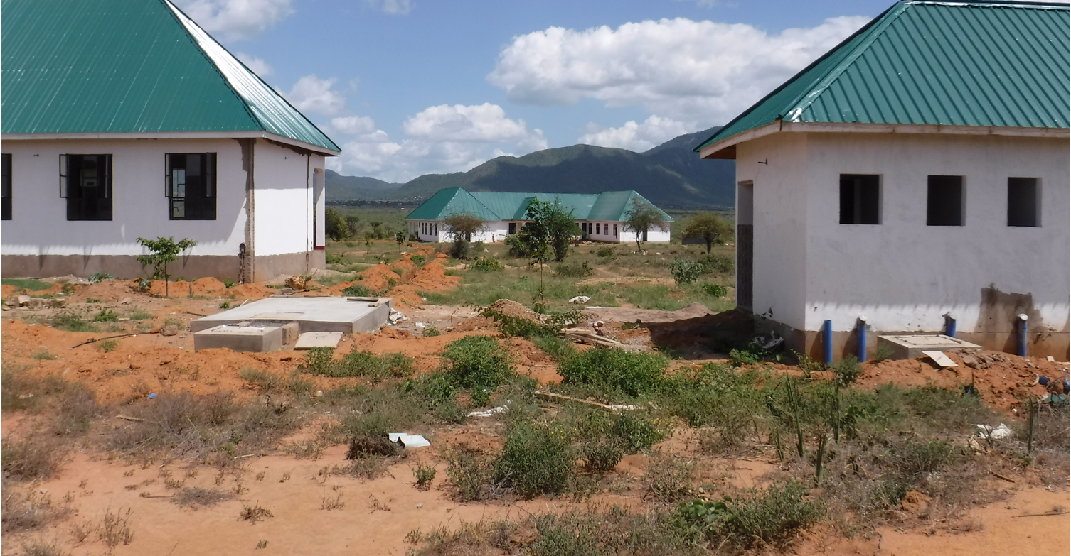 See our Tanzania Campus