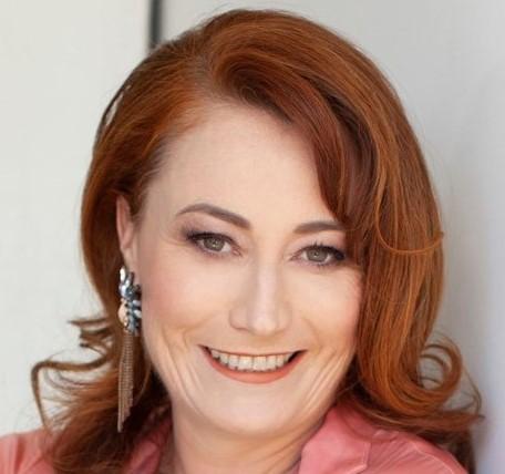 Monique Broadbent