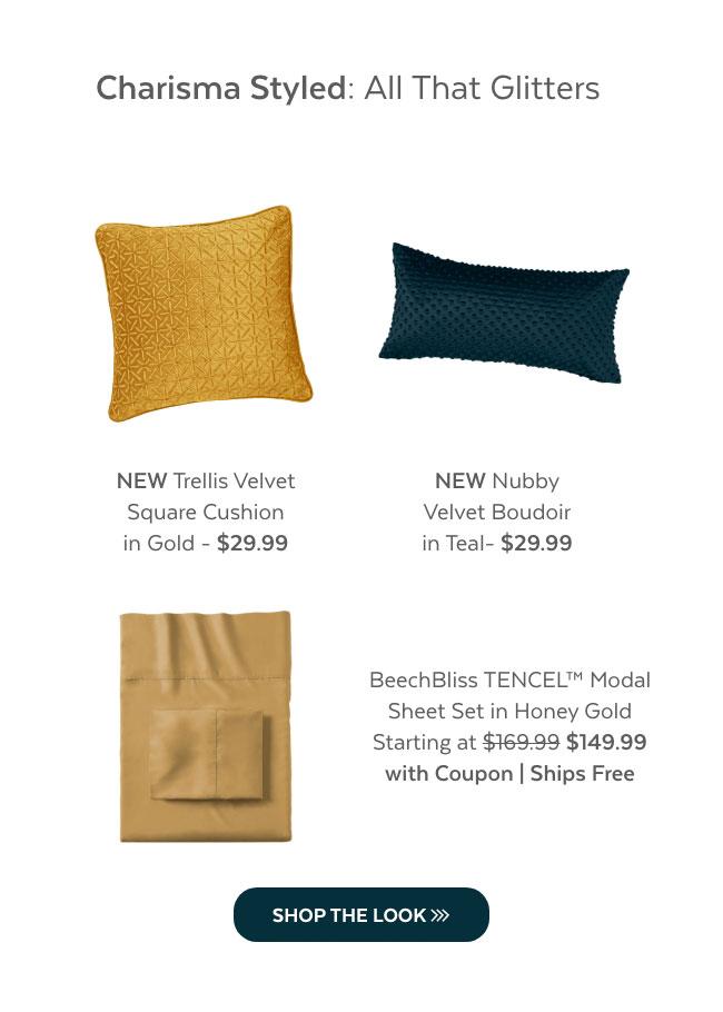 Cashemere Touch Fleece Blanket