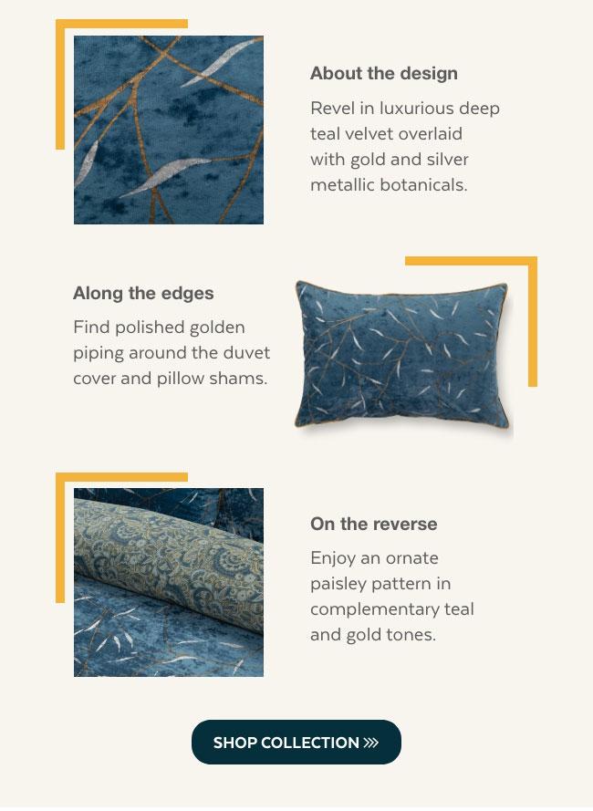 Plenty of Pillows